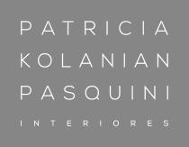 Patricia Kolanian Pasquini